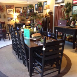 The Old Mercantile Furniture Stores 260 B Needmore Rd