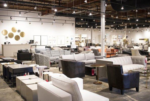 Elte Outlet Furniture Stores 105 Wingold Avenue
