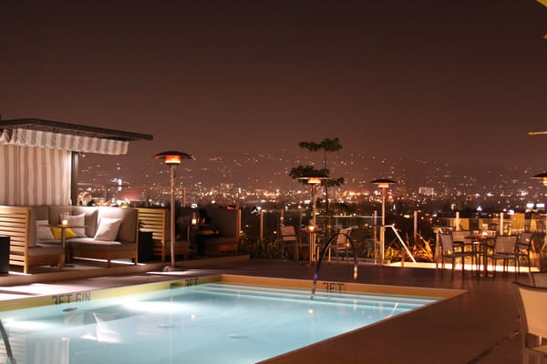 Image Result For Rooftop Pool Near Me