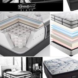 Photo Of Bedroom Outlet San Francisco Ca United States The Simmons Beautyrest