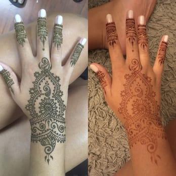 henna artist richmond hill ny makedes