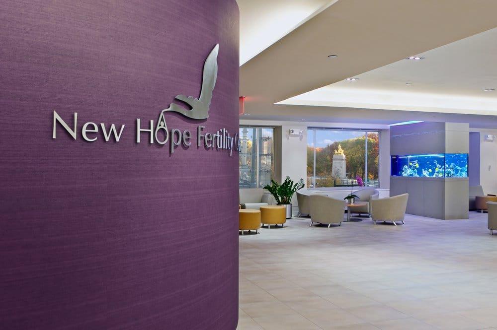 New Hope Fertility Center 34 Photos Amp 114 Reviews Fertility 4 Columbus Cir Hells Kitchen