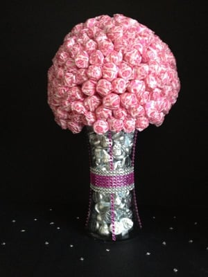Princess Candy Bouquet Yelp