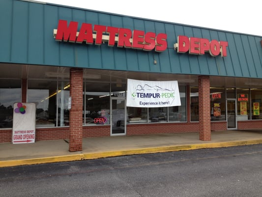 Photo Of Mattress Depot Milton Fl United States Our Is Located