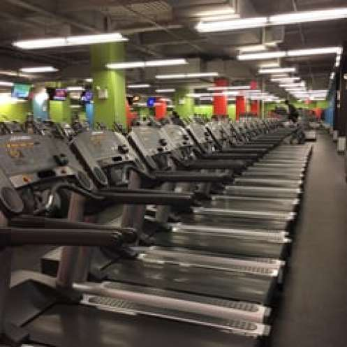 Image result for blink gym nyc