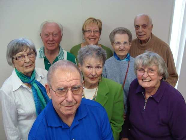 Texas Canadian Senior Singles Online Dating Website
