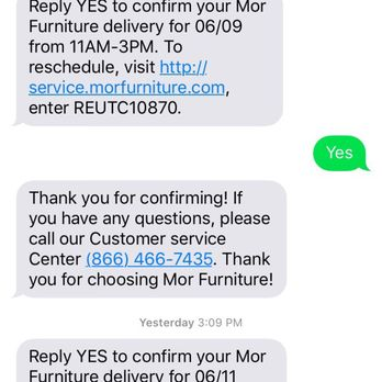 Mor Furniture For Less 62 Photos Amp 346 Reviews Furniture Stores 8301 S 180th St Kent WA