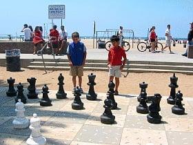 圣塔莫尼卡海滩游玩攻略!必玩17项清单