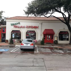 Kenny Italian Kitchen 196 Photos Restaurants Addison