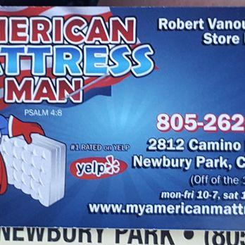 Photo Of American Mattress Man Newbury Park Ca United States