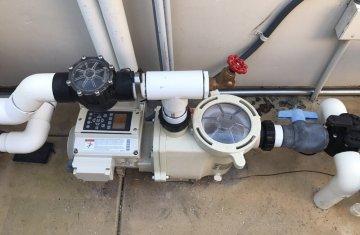 Pentair Pool Spa Plumbing Layout   Licensed HVAC and Plumbing