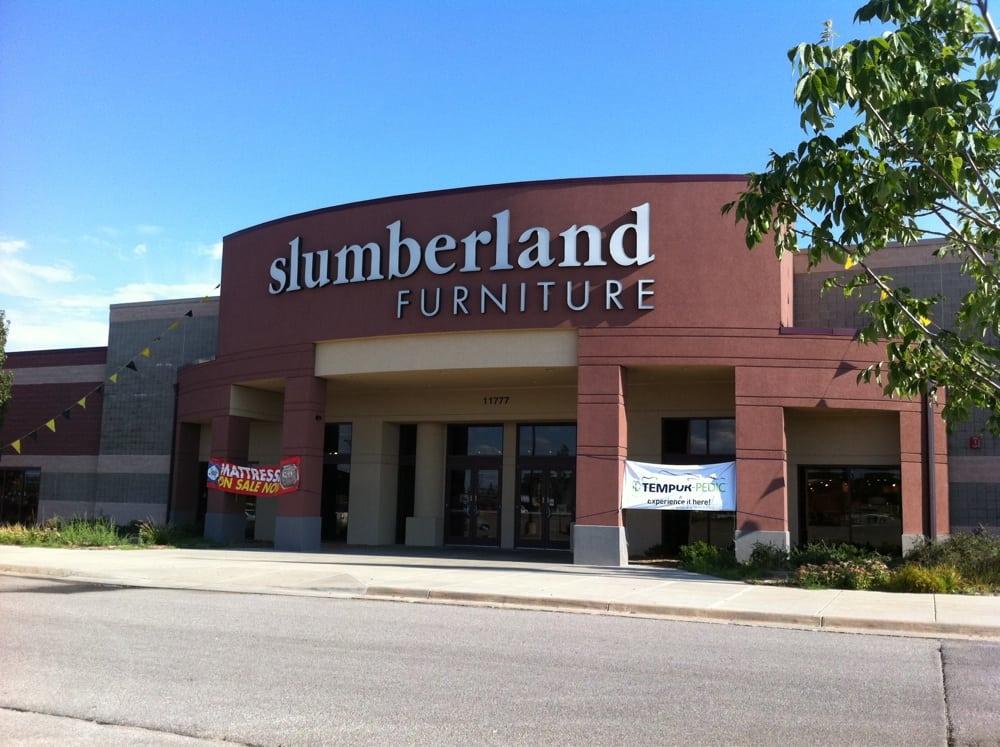 Slumberland Furniture Furniture Stores Wichita KS Yelp