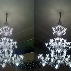 Elite Chandelier Services Cleaner Cleaning Sherards