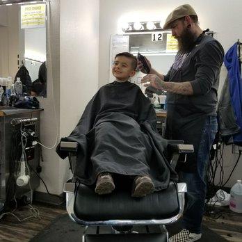 The Kingdom Barbershop 66 Photos Amp 48 Reviews Barbers