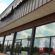 Mattress Firm South County