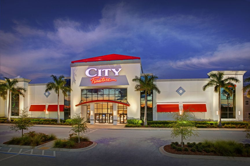 City Furniture Furniture Stores 9951 Interstate