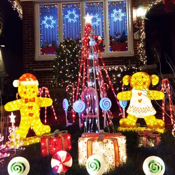 Dyker Heights Christmas Lights 881 Photos Amp 207 Reviews