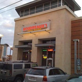 Boudreaux Cajun Kitchen Closed Richardson Yelp