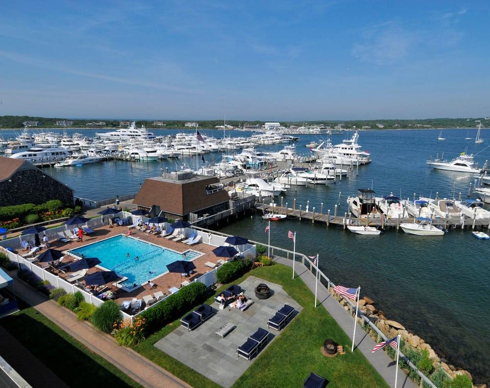 Montauk Yacht Club Yelp
