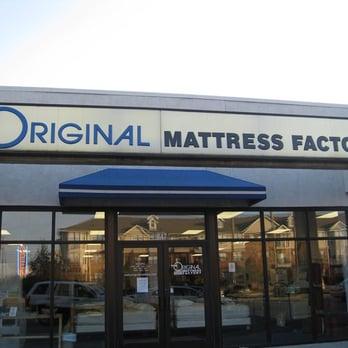 Photo Of The Original Mattress Factory Columbus Oh United States