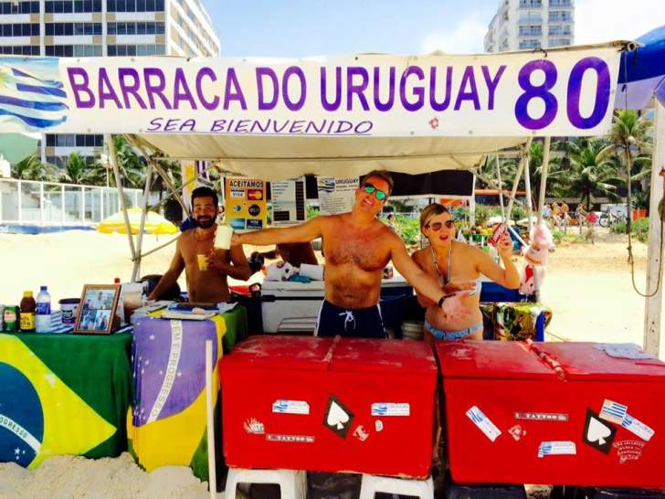 Where to Eat in Rio de Janeiro