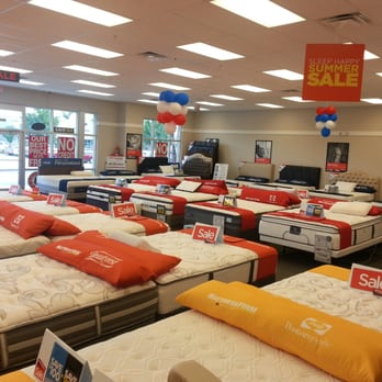 Photo Of Mattress Firm Corner At Wescott Summerville Sc United States A