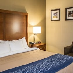 Photo Of Comfort Inn Akron Oh United States
