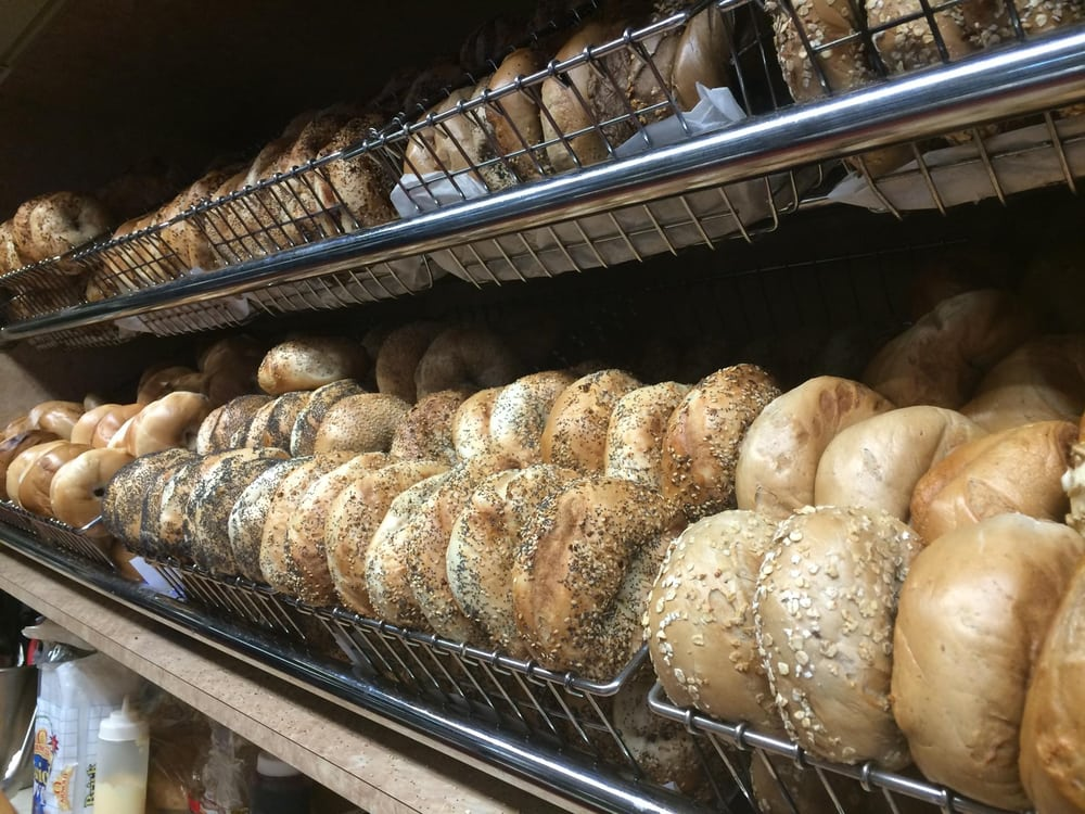 Photo of Hot Bialys & Bagels - Forest Hills, NY, United States