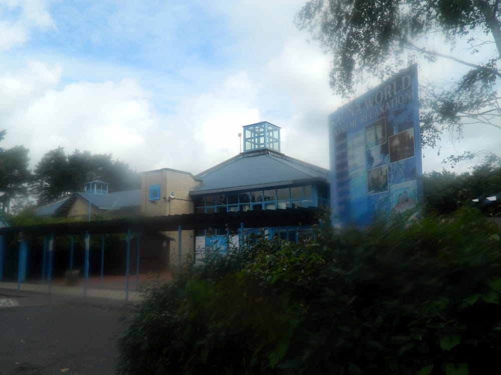 Coral Reef Swimming Pools Bracknell Windsor And