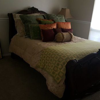 Photo Of Modesto Furniture Ca United States The Finished Product