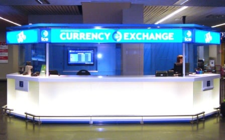 photo of ice international currency exchange saint louis cedex haut rhin bureau de change mulhouse