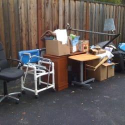Photo Of Stars Hauling Junk Removal San Jose Ca United States