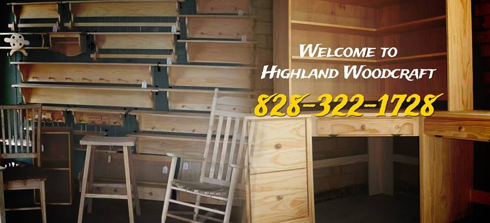 highland woodcraft magasin de meuble 1223 highland ave ne hickory nc etats unis numero de telephone yelp