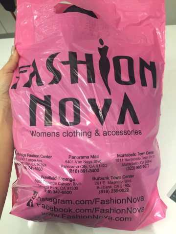 Photos for Fashion Nova   Yelp Photo of Fashion Nova   Northridge  CA  United States