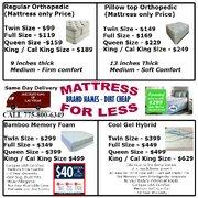 Huge Photo Of Las Vegas Mattress Nv United States