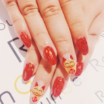Photo Of New York Nails Salon Alamo Ca United States Loved The