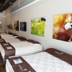 Photo Of Naturepedic Organic Mattress Gallery Frisco Tx United States Showroom