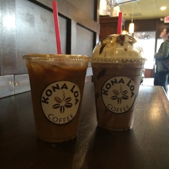 Image Result For Kona Coffee Irvine