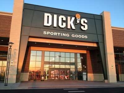 Dick's Sporting Goods - 16 Reviews - Sports Wear - Gardens ...