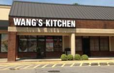 Mesmerizing Wangs Kitchen That Will Mesmerize You