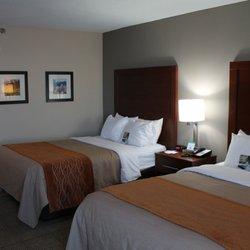 Photo Of Comfort Inn Blacksburg Va United States