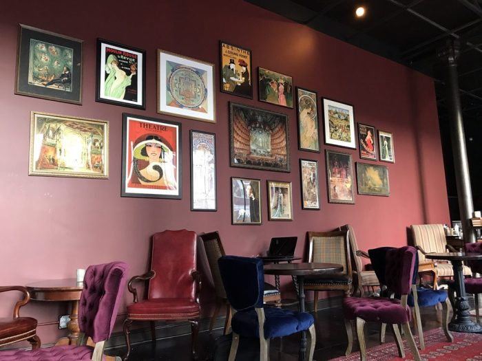Image result for haven lounge chicago
