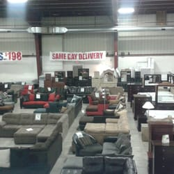 Photo Of American Freight Furniture And Mattress Lansing Mi United States