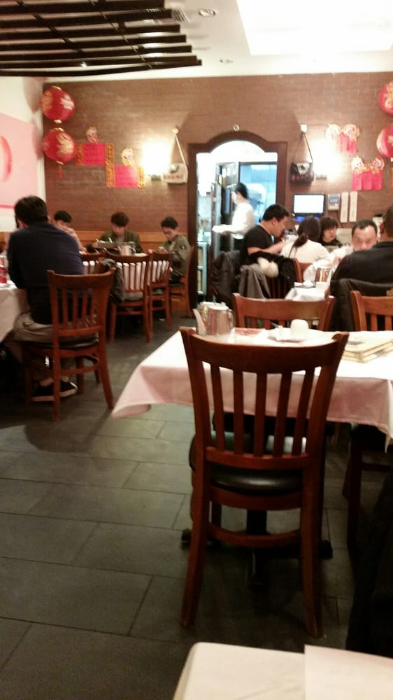 Hunan Kitchen Grand Sichuan Flushing United States