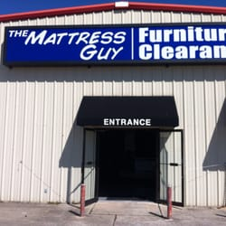 Photo Of The Mattress Guy Humble Tx United States