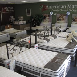 Photo Of American Mattress Chicago Il United States Full Range Iseries Corbin S