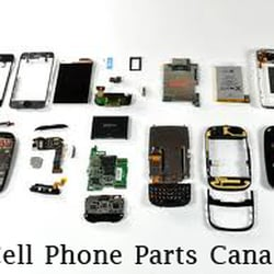 Photo Of Cell Phone Parts Canada Mississauga On