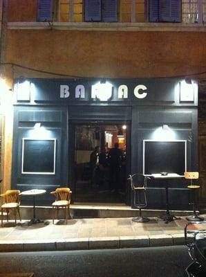 Le Barjac