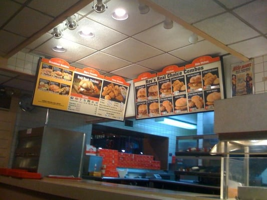 Roy Rogers Closed Fast Food New York Ny Yelp