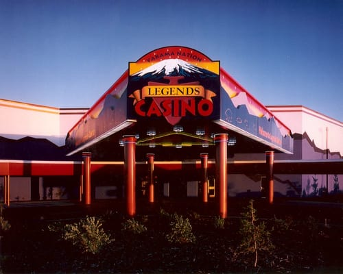 Yakama Nation Legends Casino Casinos Toppenish WA Yelp